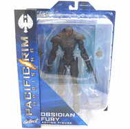 Diamond Select Pacific Rim Uprising Obsidian Fury Figure