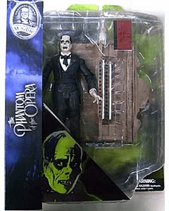 Diamond Universal Monsters Phantom of the Opera Figure