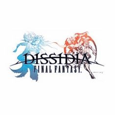 Dissidia Final Fantasy Actions Figures and Statues