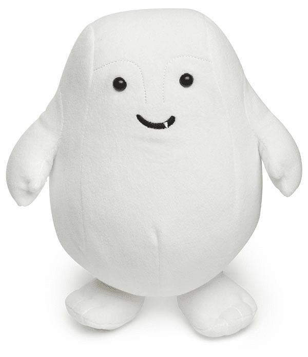 Doctor Who Baby Adipose Plush