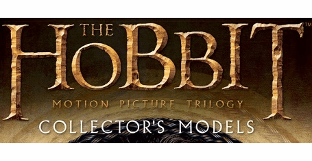 Eaglemoss The Hobbit Collection Magazine