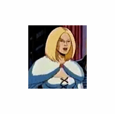 Emma Frost Action Figures and Statues