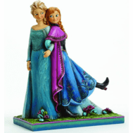 Enesco Disney Traditions Frozen Sisters Forever Figurine