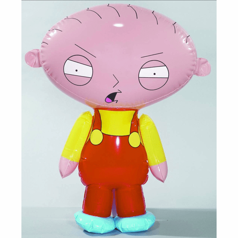 Family Guy Inflatable Stewie Figure