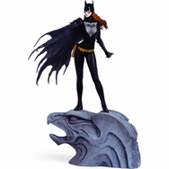 Fantasy Figure Gallery DC Comics Batgirl Resin Statue