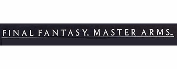 Final Fantasy Master Arms