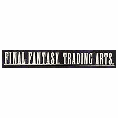 Final Fantasy Trading Arts