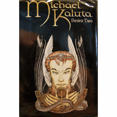 FPG Michael Kaluta Series 2 Card Pack