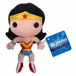Funko DC Comics Justice League Wonder Woman Plush Doll