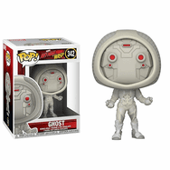 Funko Marvel Pop Heroes Vinyl 342 Ant-Man And The Wasp Ghost Figure