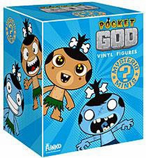 Funko Mysterio Minis Pocket God Blind Box