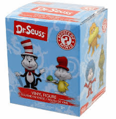 Funko Mystery Minis Dr. Seuss Pack