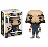 Funko Pop Animation Vinyl Cowboy Bebop Jet Figure