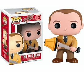 Funko Pop Holiday Vinyl 13 A Christmas Story The Old Man Figure