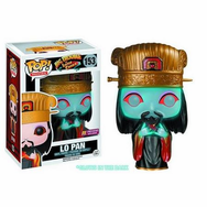 Funko Pop Movies Big Trouble in Little China Lo Pan Variant Figure