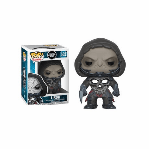 Funko Pop Movies Vinyl 502 Ready Player One I-R0K Figure