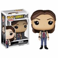 Funko Pop Movies Vinyl Pitch Perfect Beca Figure