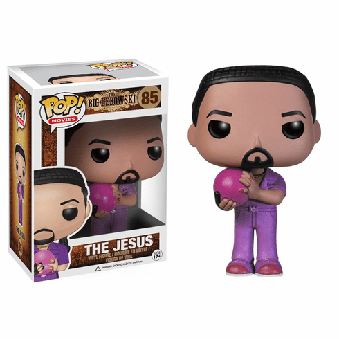 Funko Pop Movies Vinyl The Big Lebowski The Jesus Figure
