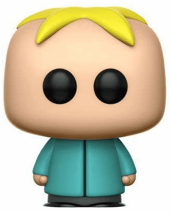 Funko Pop! South Park Vinyl Figures
