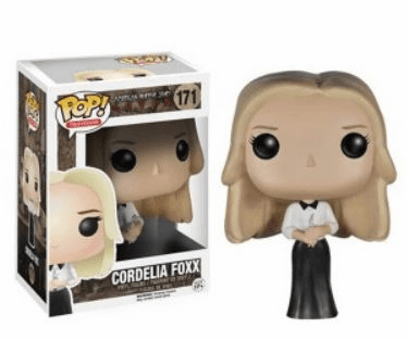 Funko Pop TV American Horror Story Cordelia Foxx Figure
