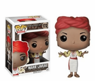 Funko Pop TV American Horror Story Marie Laveau Figure