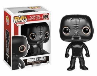 Funko Pop TV American Horror Story Rubber Man Figure
