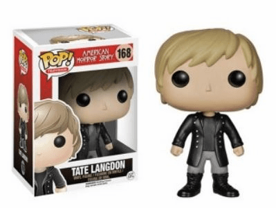 Funko Pop TV American Horror Story Tate Langdon Figure