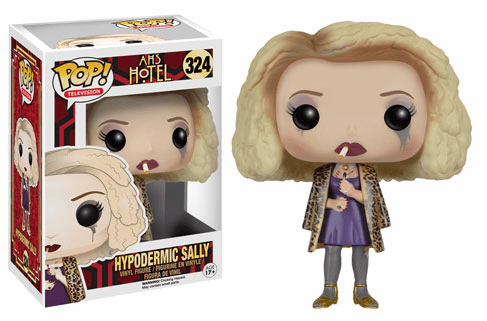 Funko Pop TV Vinyl 324 American Horror Story Hypodermic Sally Figure