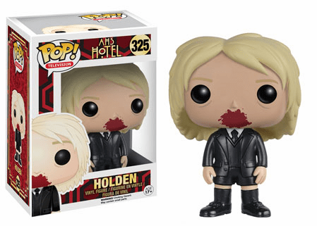 Funko Pop TV Vinyl 325 American Horror Story Holden Figure