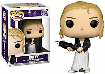 Funko Pop TV Vinyl 594 Buffy the Vampire Slayer Buffy Figure