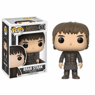 Funko Pop Vinyl Game of Thrones 52 Bran Stark Figure