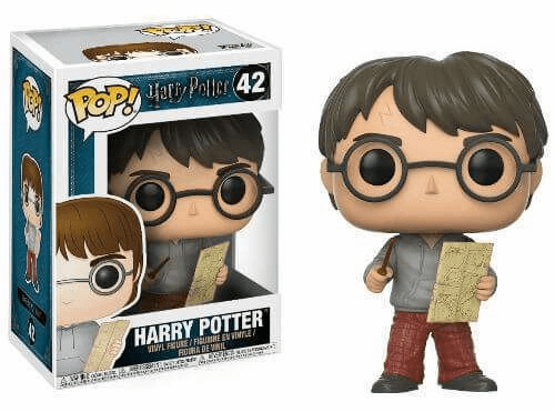 Funko Pop Vinyl Harry Potter 42 Harry Potter Figure