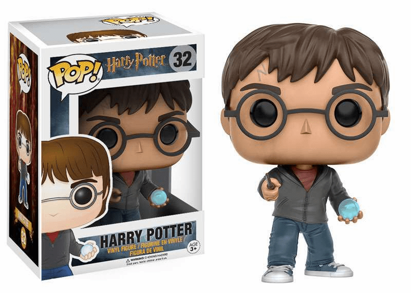 Funko Pop Vinyl Harry Potter Prophecy Figure