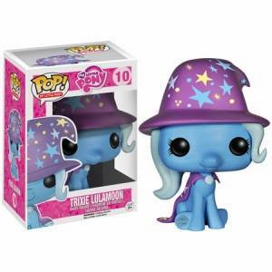 Funko Pop Vinyl My Little Pony Trixie Lulamoon Figure
