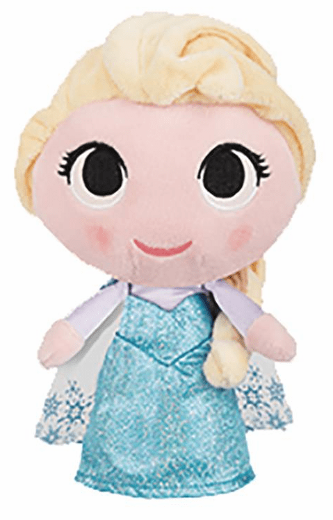Funko SuperCute Disney Frozen Elsa Plush