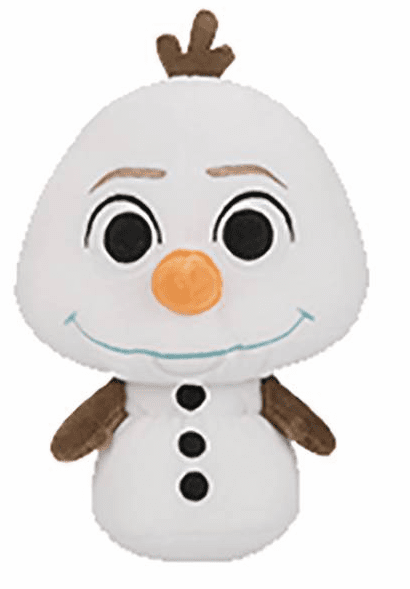 Funko SuperCute Disney Frozen Olaf Plush