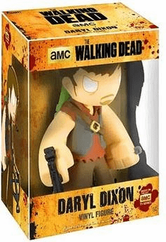 Funko The Walking Dead Daryl Dixon Vinyl Figure
