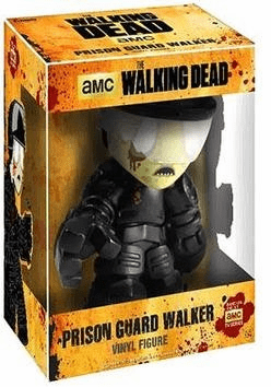 Funko The Walking Dead Prison Guard Walker Vinyl Figure