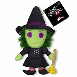 Funko The Wizard of Oz Wicked Witch Plush Doll