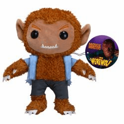 Funko Universal Monsters Wolfman Plush Doll