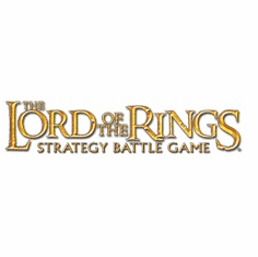 Games Workshop Lord of the Rings Miniatures