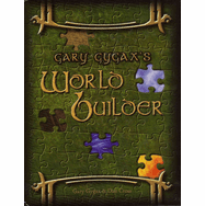Gary Gygax's World Builder RPG Sourcebook