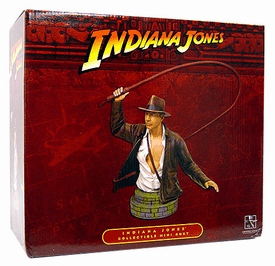 Gentle Giant Indiana Jones Mini Bust