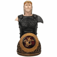 Gentle Giant King Beowulf Polyresin Bust