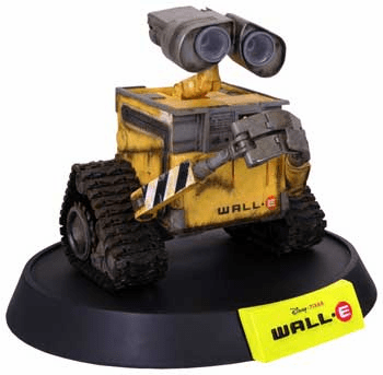 Gentle Giant Wall-E Maquette Statue