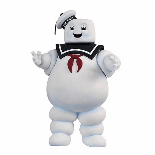 Ghostbusters Stay Puft Marshmallow Man Coin Bank