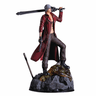 Good Smile Company Devil May Cry 3 Dante PVC Figure
