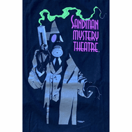 Graphitti Designs Sandman Mystery Theater 1994 T-Shirt