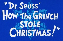 McFarlane Dr. Seuss How the Grinch Stole Christmas