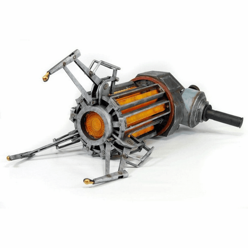 Half-Life 2 Zero Point Energy Field Manipulator Replica